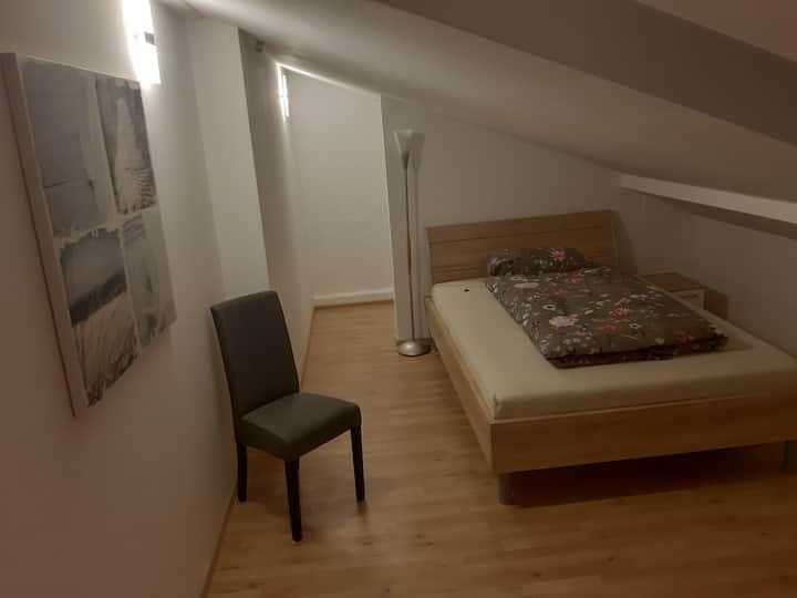 Wohlfühlzimmer Nr. 4 in Ergolding