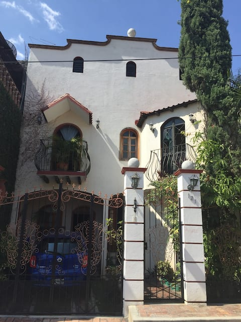 Habitaciones en el centro de Chiapa de Corzo