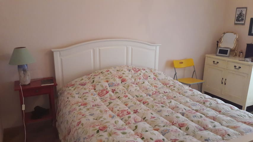 Double room at my place in Viareggio - Viareggio - Apto. en complejo residencial