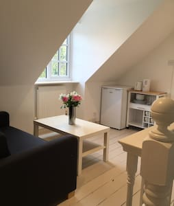 Bright Attic Space Room 1 - High Wycombe - Bed & Breakfast