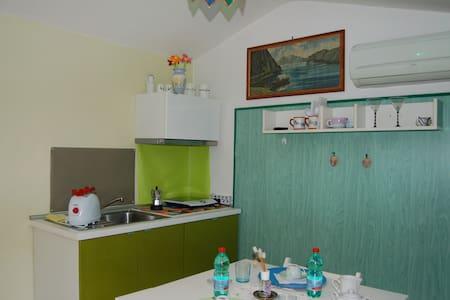 Appartamento Casita Verde - 프레제네