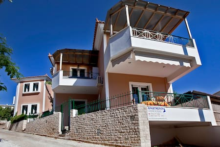 DRIMOURAS LUXURY APARTMENTS - Xiropigado