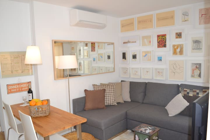 RH FACTORY | 15, Lisbon Apartment