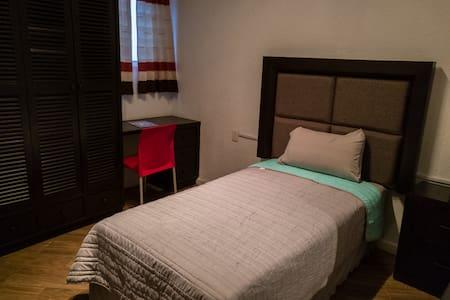 Casa Santiago, private room for one person. - Oaxaca - Talo
