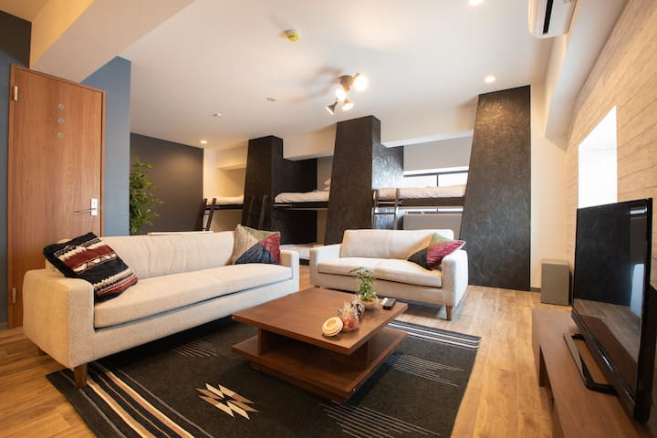 USJ Boutique Apartment for 12P, Easy access to USJ