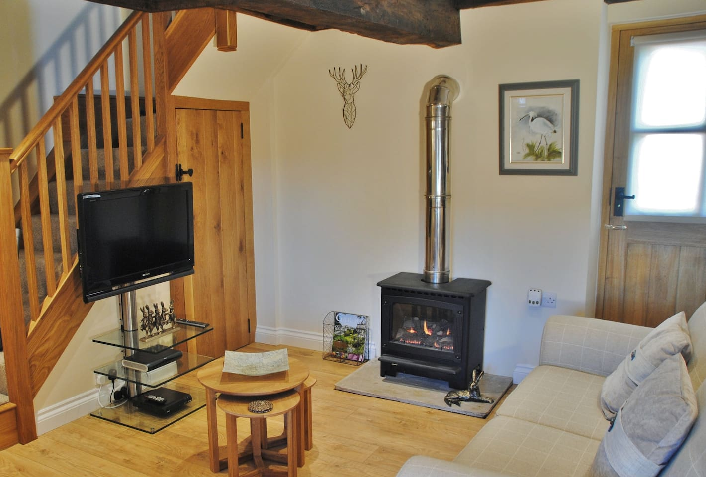 the granary at little howle farm houses for rent in howle hill