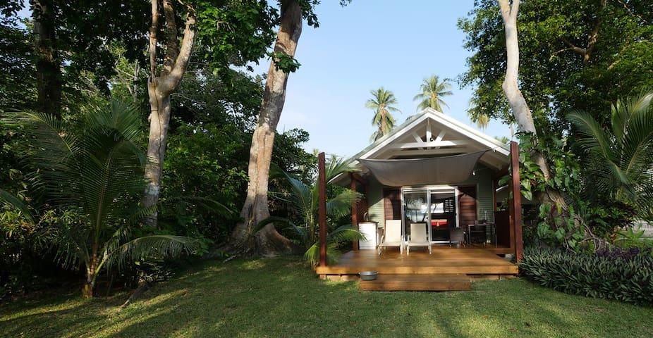 Mahimahi Luxury Beach Villa One