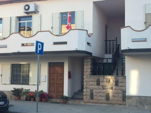 Sardinia Italy 5 minutes from mediterranean~ - Tresnuraghes - House