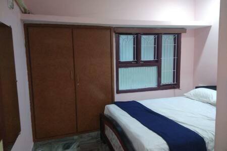 Sree Sadan guest home.