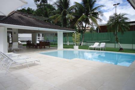 Casa 9 suites em Portogalo - Angra dos Reis - Paraty