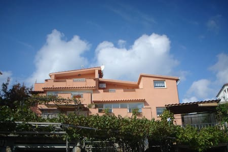 Monolocale in villa