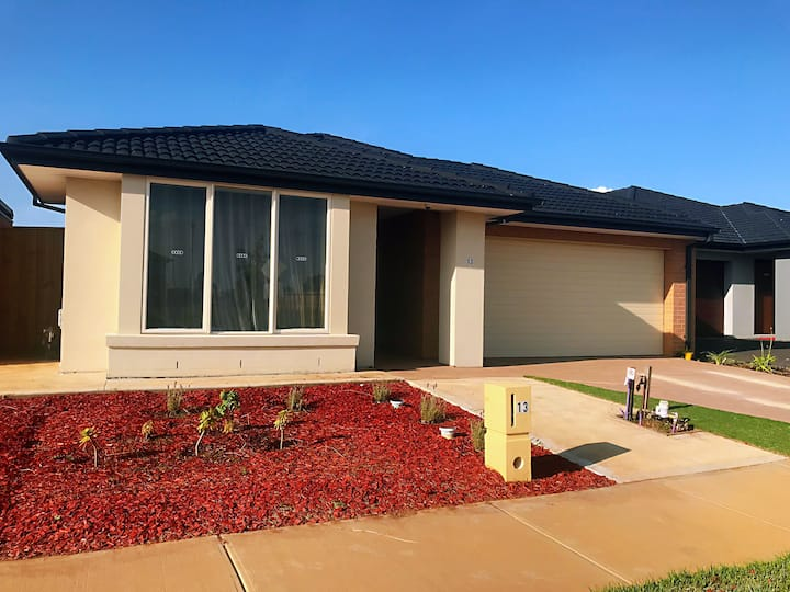 3BR New House in Melbourne