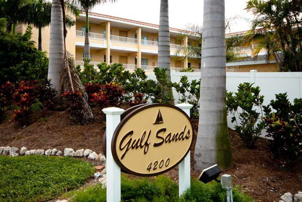 Welcome to Gulf Sands!