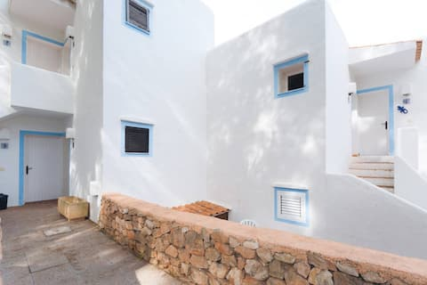 Renovated studio with lovely views in Cala Vadella