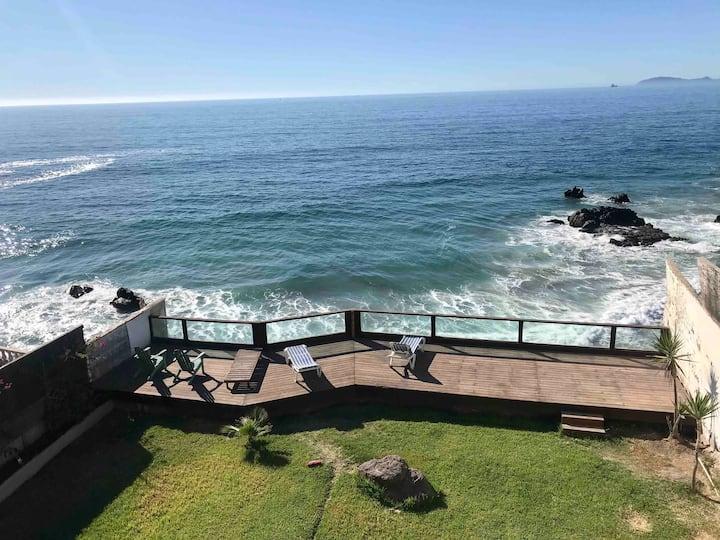 Rosarito getaway amazing views sleeps 16+