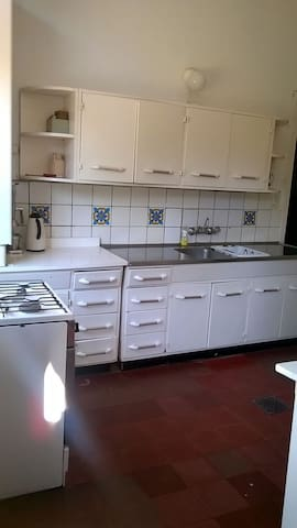 Casa de Campo Las Gracias, Nono, Traslasierra - Nono - Huis
