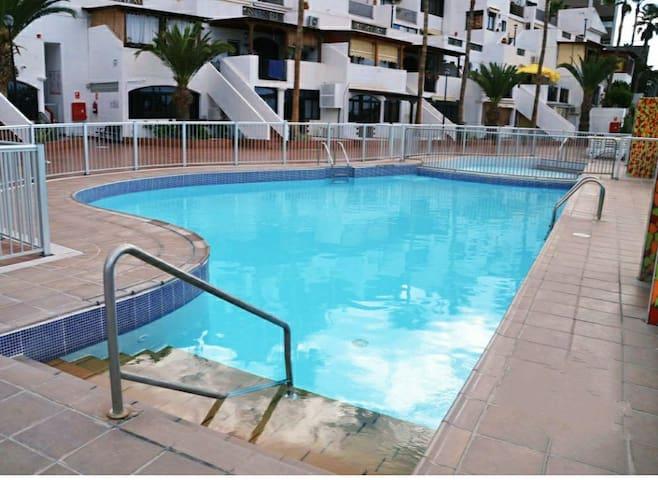 Tommy,s house Playa del Cura. Mogán. Gran Canaria