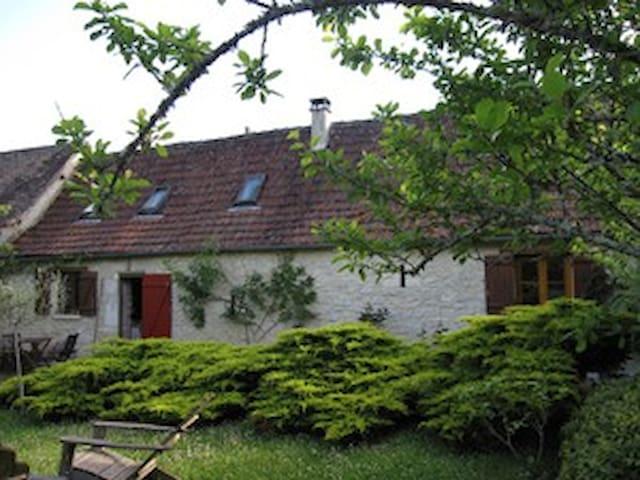 The Cottage - Savignac-les-Églises - House