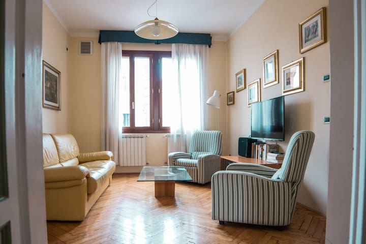 Tower Suite - Campo Santa Margherita
