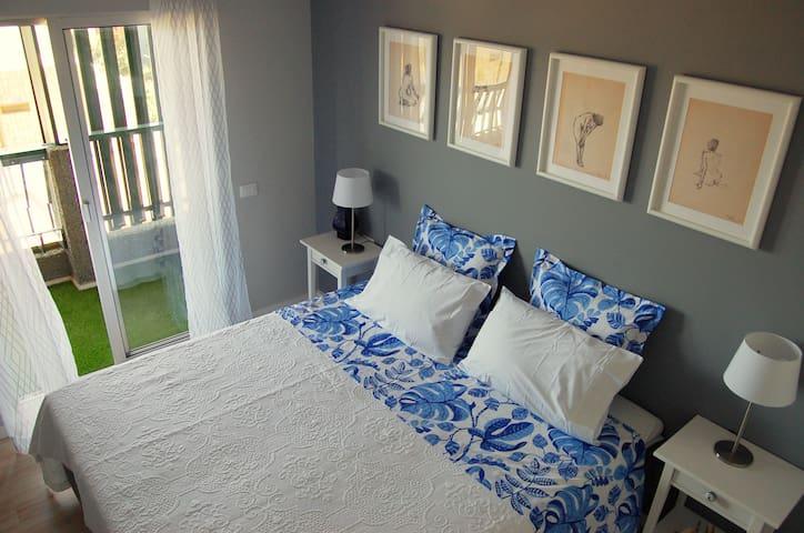 Precioso apartamento con vistas