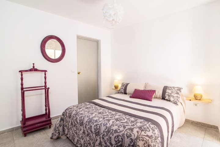 FAMILY COMFY 4 PEOPLE APARTMENT IN ALICANTE T
