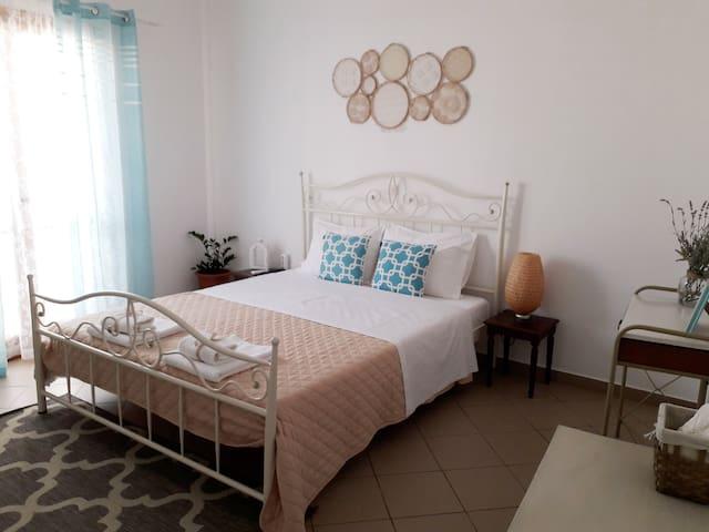 Elafonisos island house