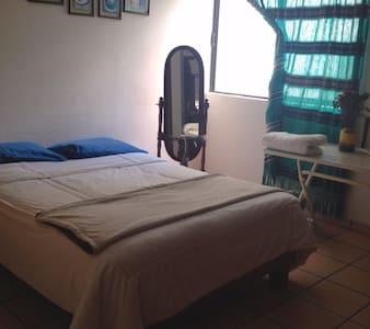 Nice room/Luminosa habitación - 瓦哈卡