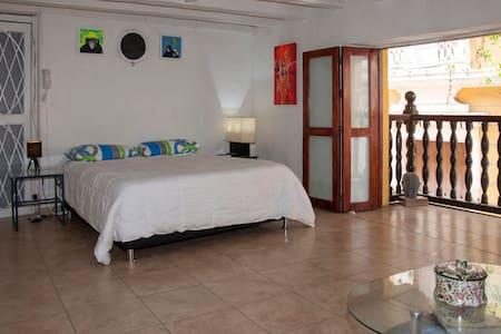 Charming Studio in Santo Domingo - Cartagena - Appartamento