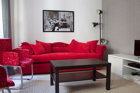 NEW Patio Alfacinha Apartment - Lissabon - Lejlighed
