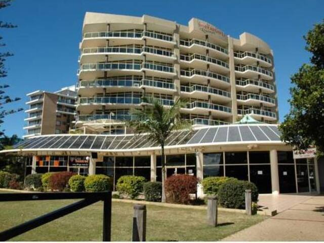 2 bedroom apartment in Port Macquire - Port Macquarie - Timeshare