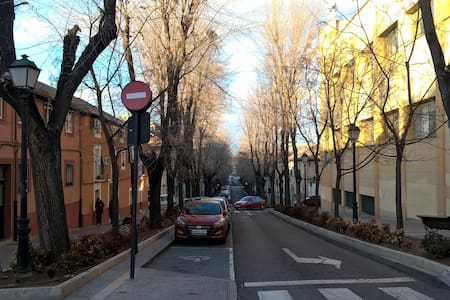In the heart of Aranjuez (Center) - Aranjuez - Apartment