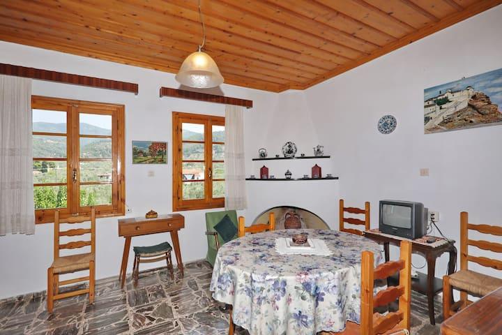 Skopelos Violeta's summer house