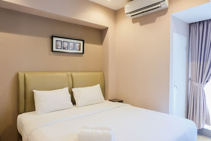 Highest Value 1BR Apartment at The Branz BSD