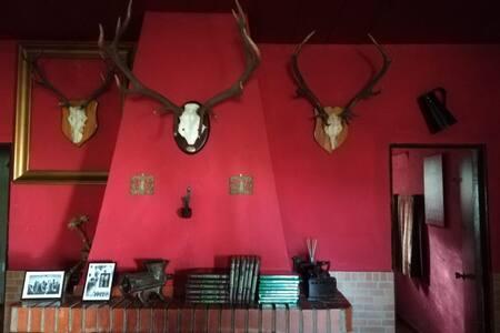 Huerta Del Pasil (Casa Entera)
