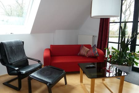 Maisonette Wohnung, 60 qm - Kerpen - Apartament