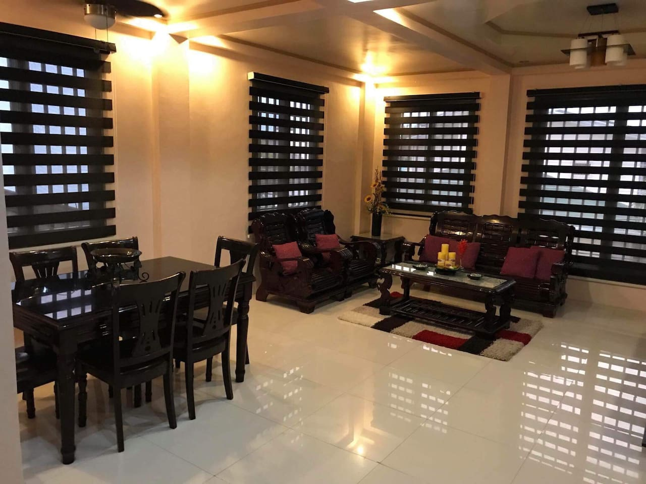 House for Rent (Fully Furnished)