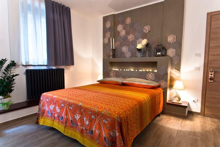 Residence Masnaiot - Apt Pietra - Cossano Belbo - House