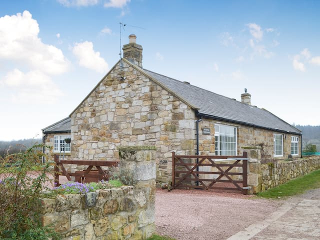 Thistleyhaugh Cottage (UK3084)