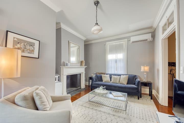 Proper French Quarter Apartment