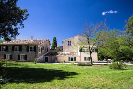 Domaine de la Verrerie     132 hectares     800 m2 - Durfort-et-Saint-Martin-de-Sossenac - Maison