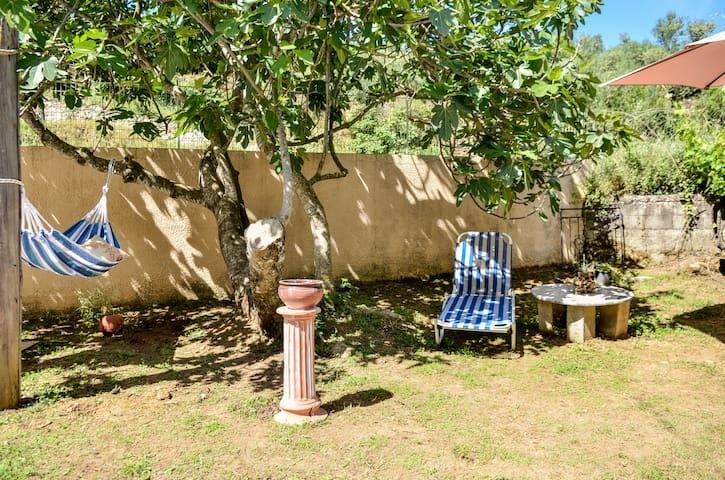 Doloi garden house