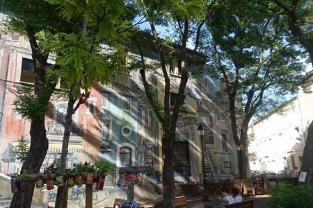 Coquet studio centre ville - Gare - Comédie