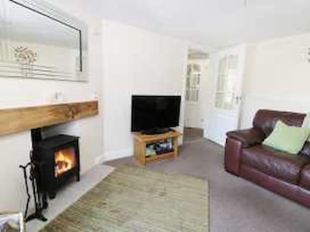 'Greystones' Cottage Barmston