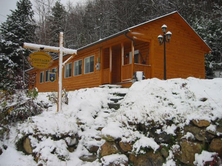 Cottage B, Côté Skis CITQ 194865