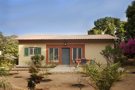 Demka - Maison Casamance -  Sénégal - Niaguisse