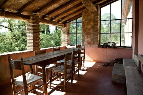 Umbrian country house 10 min to Trasimeno Lake