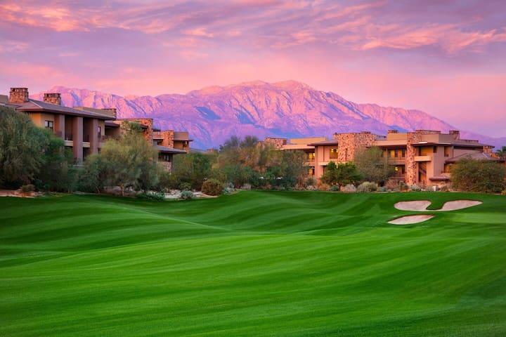 Westin Desert Willow 1-Br 2021 Coachella Weekend