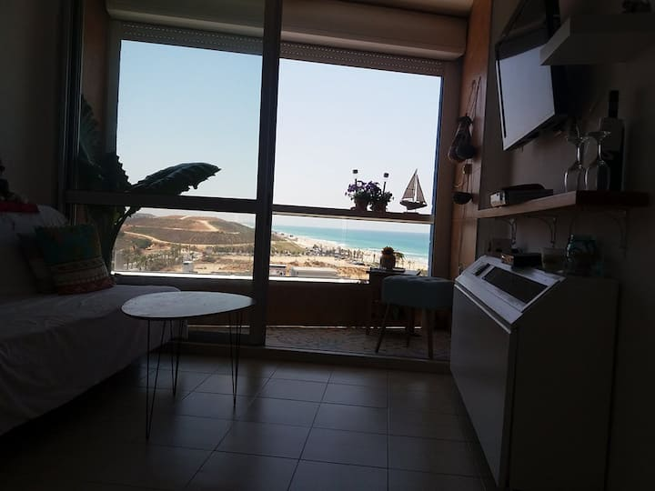 Sea view Apartment at the Colony Beach Hotel