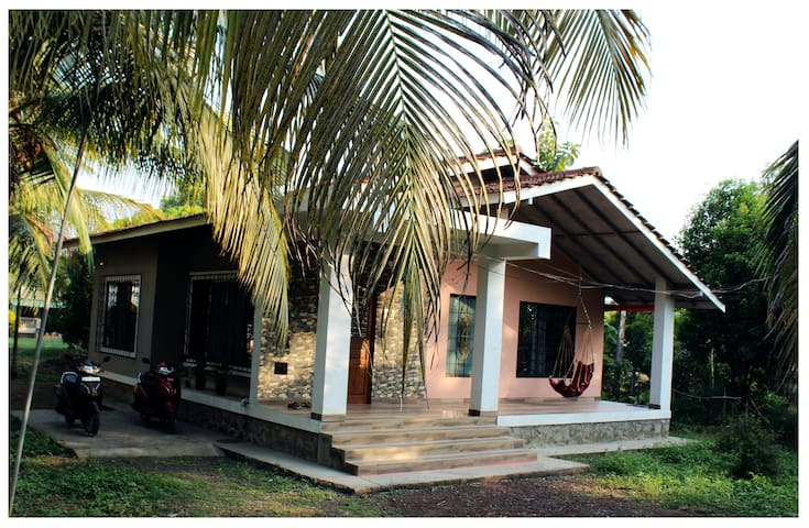 Dawankar's Bungalow-Place for Quiet Getaway
