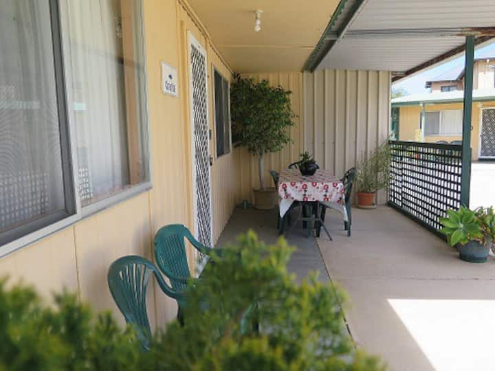 Jurien Beachfront Holiday Units Crayfish Unit